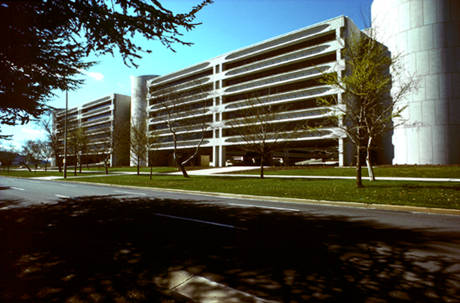 Trade Group Offices Edmund Barton Building Canberra Act