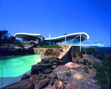 Berman House, NSW 1996